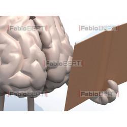cervello sport lettura