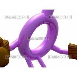simbolo uomo e donna box