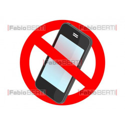 signal to ban the smartphone