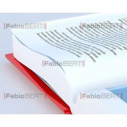 cervello nuota su libro