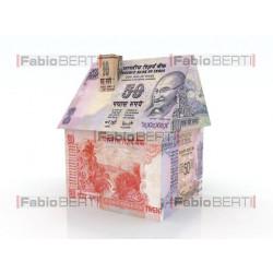 casa di rupie