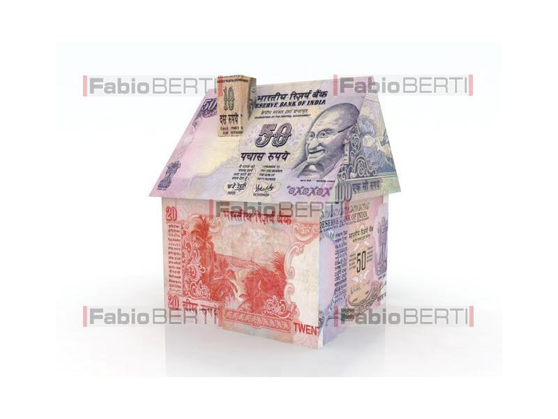 rupee house