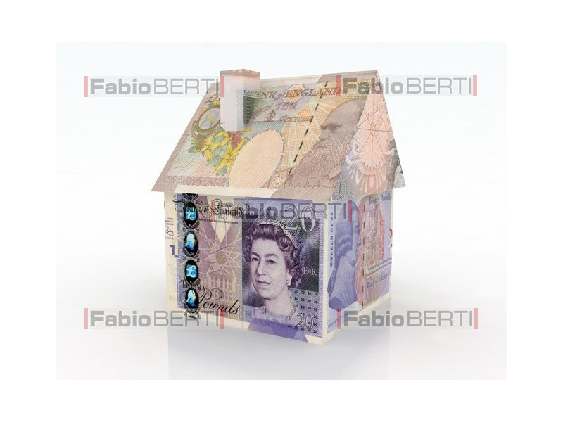 pounds house