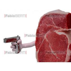 bistecca assassina