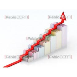 scalata degli euro