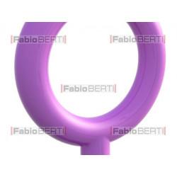 simbolo donna e spermatozoi