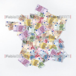 italia con euro