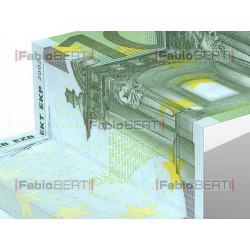 scala con 100 euro