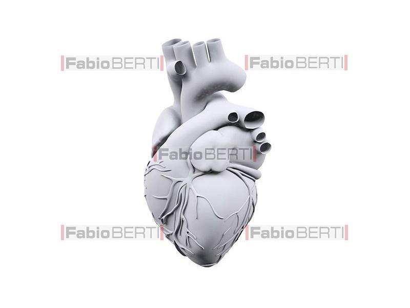 quadro cuore