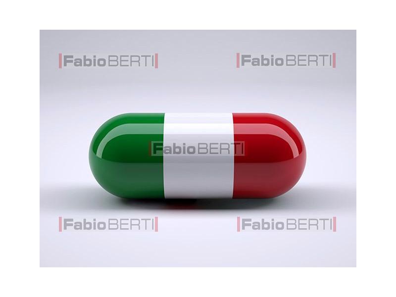 Italy pill