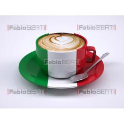 Cappuccino Italy