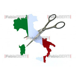 Italy cut