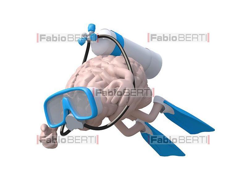 cervello sub