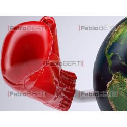 world boxe