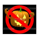 divieto halloween