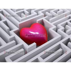 labirinto cuore