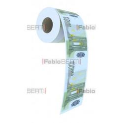 carta igienica euro