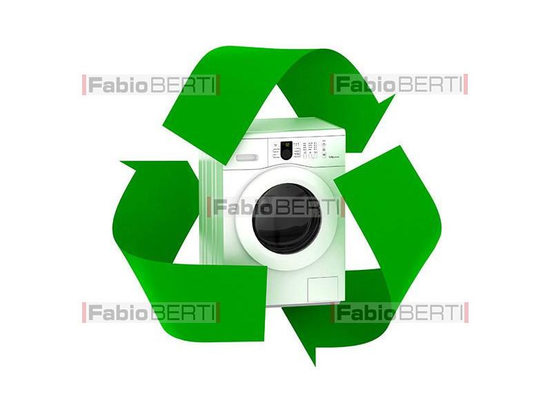 riciclo elettrodomestici