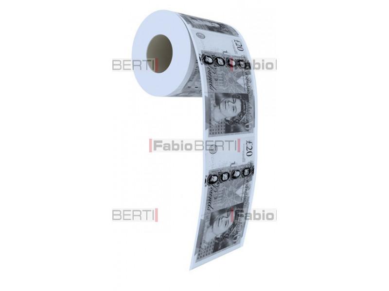 carta igienica sterlina