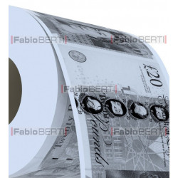 toilet paper pounds notes