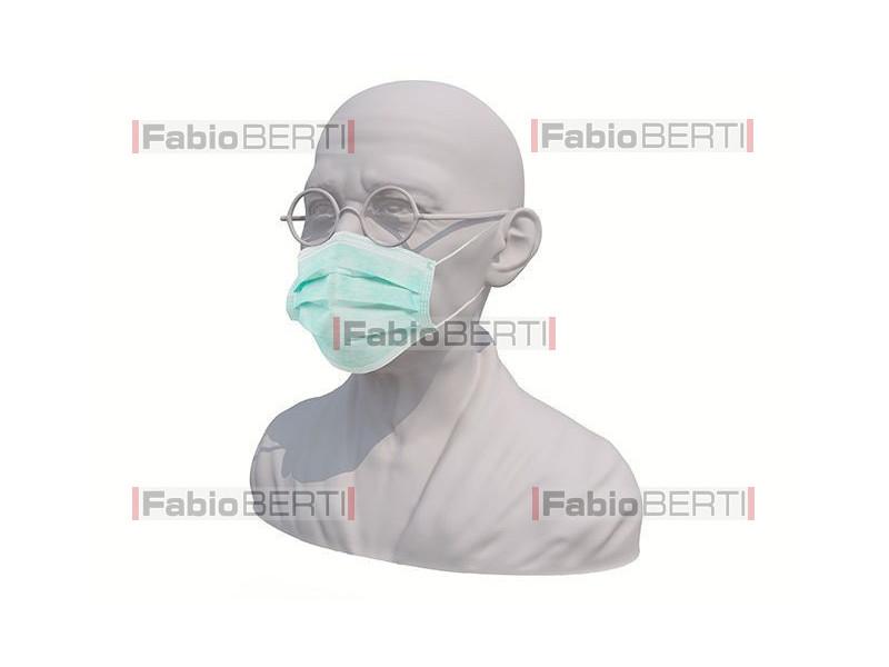 statue of Mahatma Gandhi with mask
