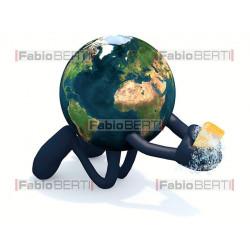 hygienic world