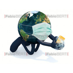 hygienic world mask