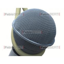 microfono impiccato