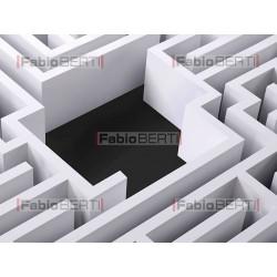 labirinto buco nero
