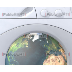 world washing machine