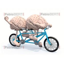 brains on tandem