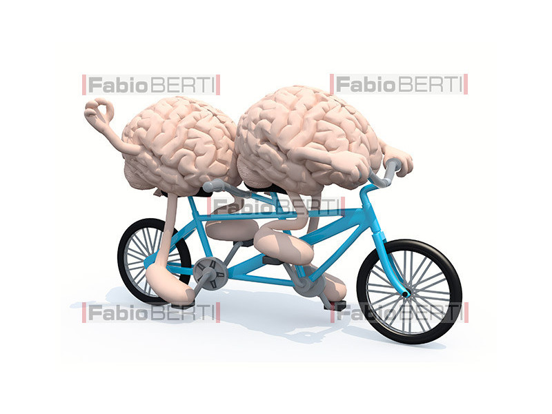brains on tandem