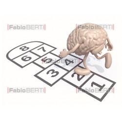 cervello gioco campanone