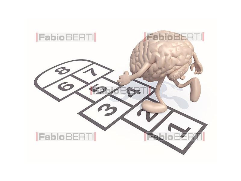 brain play hopscotch
