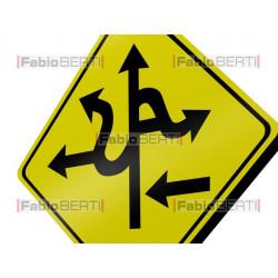 direzione giusta?