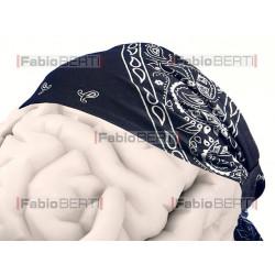 cervello bandana in moto