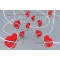 hearts bound