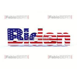 Biden symbol