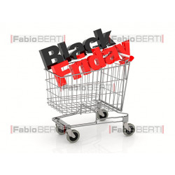carrello black friday