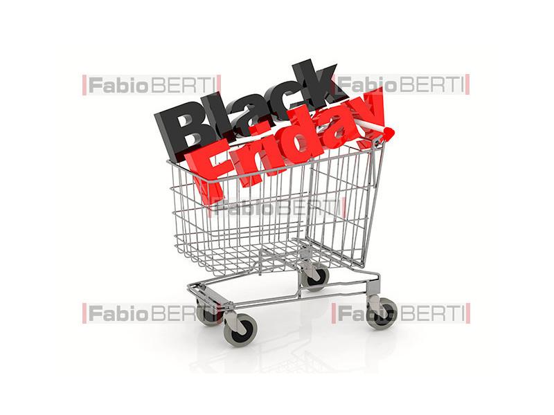 carrello black friday