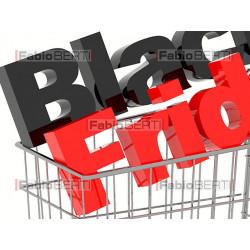 black friday cart