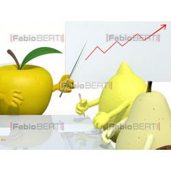 riunione di frutta