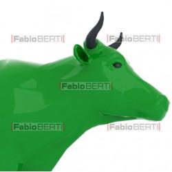 Mucca verde