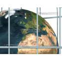 mondo in gabbia