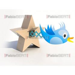 stella con cucù