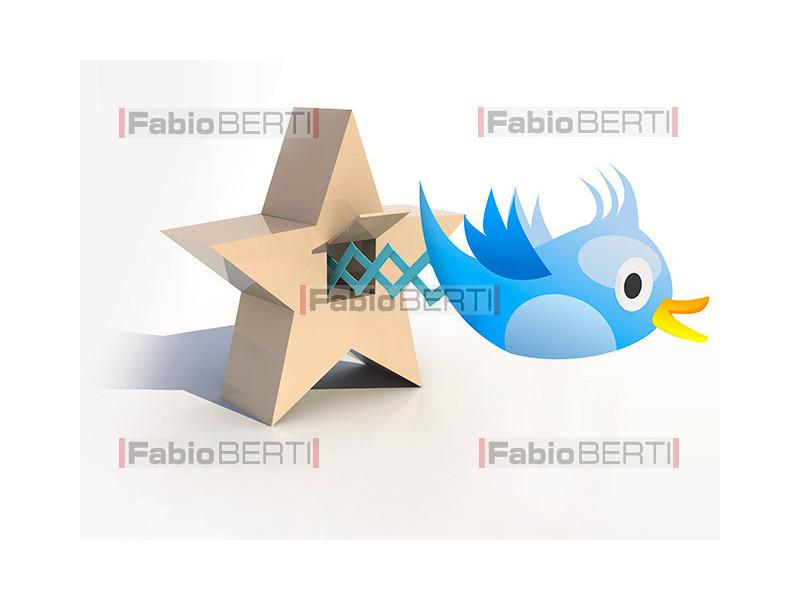 cuckoo from star