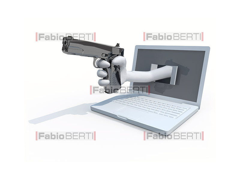 tecnologia pericolosa