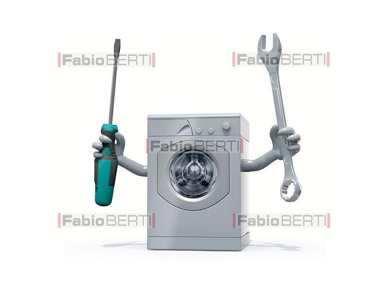 lavatrice utensili