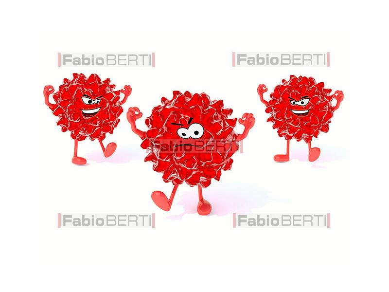 tre virus