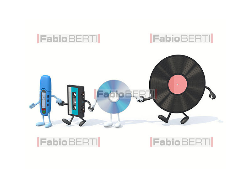 relay between different audio devices